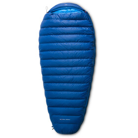 Y by Nordisk Tension Comfort 800 Sacos de dormir XL, royal blue/methyl blue